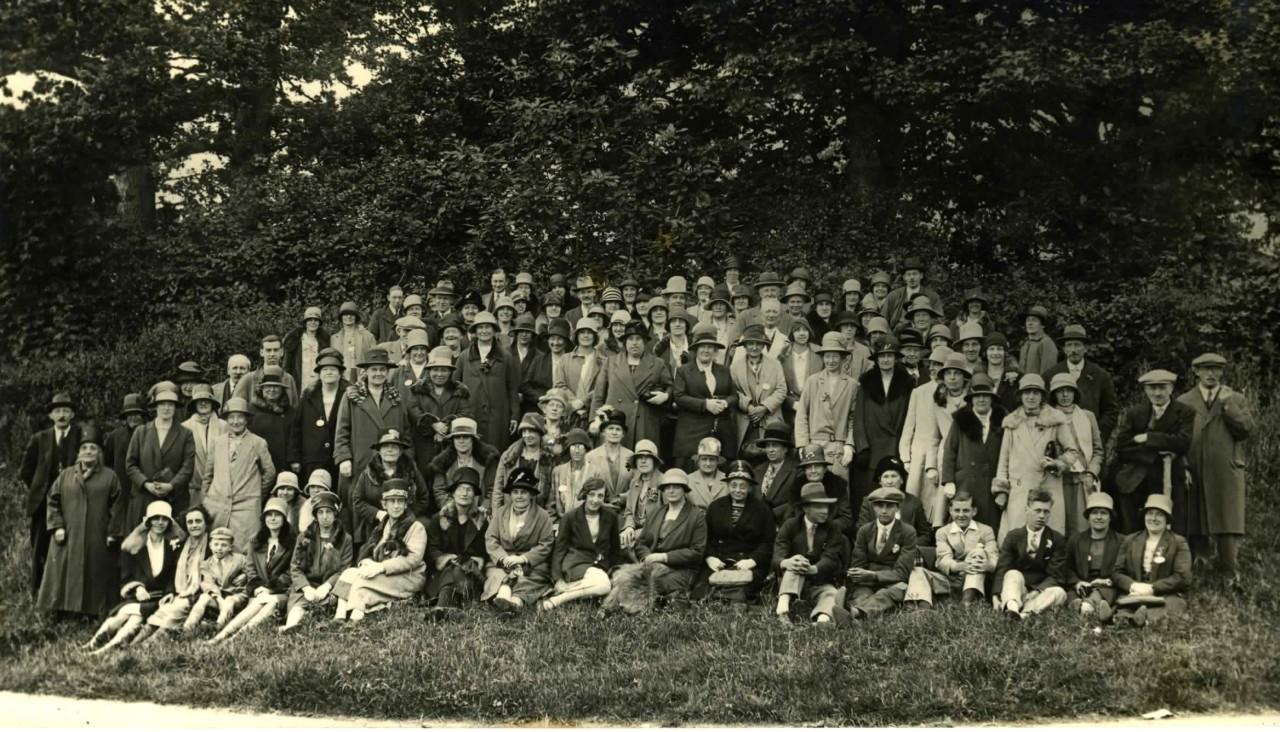 Horsham Group